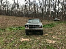 1978 Ford F150 for sale 100974884