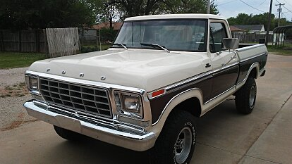 1978 Ford F150 for sale 100985153