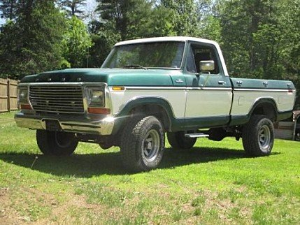 1978 Ford F150 for sale 100992560