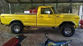 1978 Ford F150 for sale 100994033