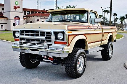 1978 Ford F150 for sale 101009553