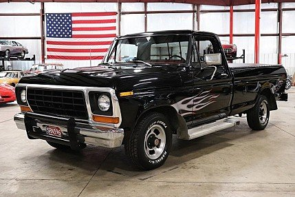 1978 Ford F150 for sale 101009762