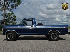 1978 Ford F150 for sale 101038258