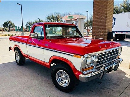 1978 Ford F150 for sale 101040215
