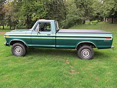 1978 Ford F250 for sale 100834195