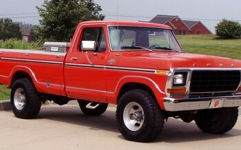 1978 Ford F250 for sale 100842800
