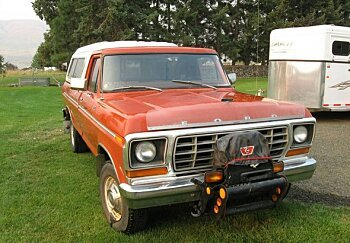 1978 Ford F250 for sale 100898186