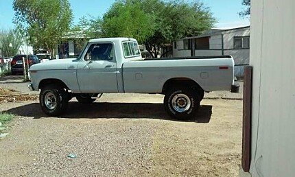 1978 Ford F250 for sale 100829783
