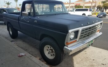 1978 Ford F250 for sale 100859053