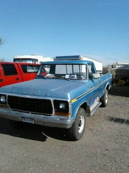 1978 Ford F250 for sale 100875101