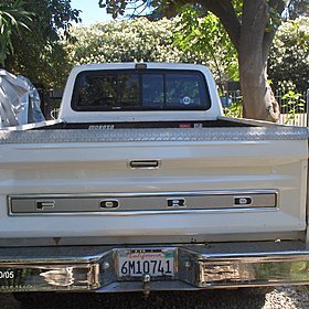 1978 Ford F250 for sale 100896115