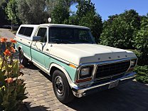1978 Ford F250 for sale 100906177
