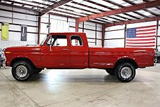 1978 Ford F250 for sale 100909578