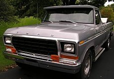 1978 Ford F250 for sale 100917254