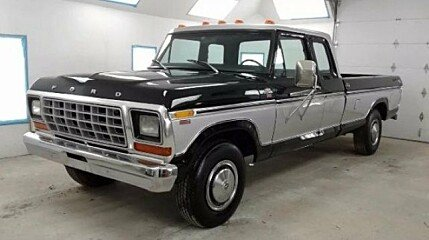 1978 Ford F250 for sale 100923880