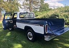 1978 Ford F250 for sale 100998848
