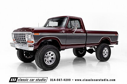 1978 Ford F250 for sale 101003755