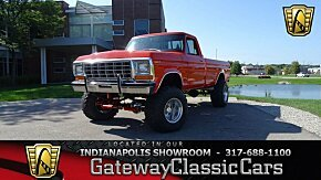 1978 Ford F250 for sale 101027218