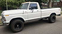 1978 Ford F250 4x4 Regular Cab for sale 101041202