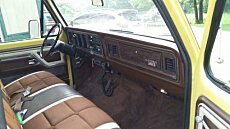 1978 Ford F350 for sale 100829227