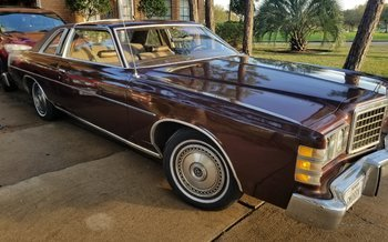 1978 Ford LTD Coupe for sale 100966867