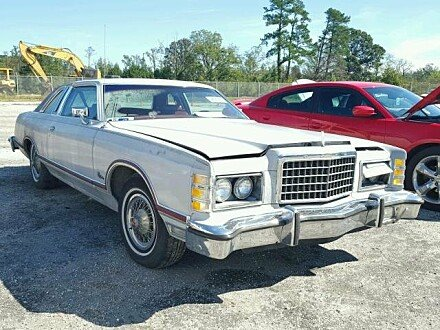 1978 Ford LTD for sale 101048387