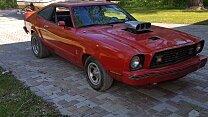 1978 Ford Mustang Cobra Hatchback for sale 101033740