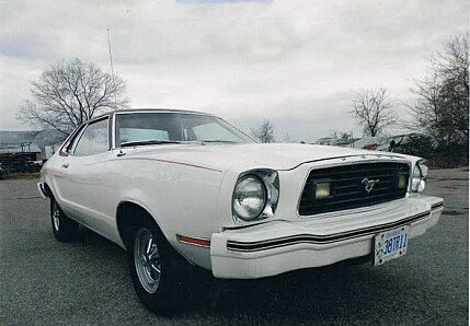 1978 Ford Mustang for sale 100852161