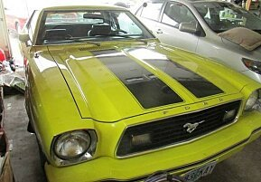 1978 Ford Mustang for sale 100952400