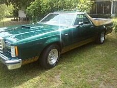 1978 Ford Ranchero for sale 100829542