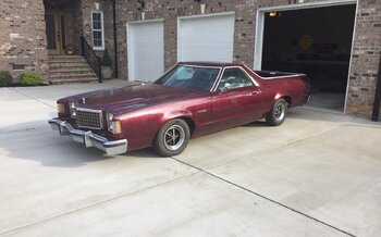 1978 Ford Ranchero for sale 100997411