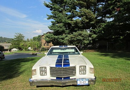 1978 Ford Ranchero for sale 100943283