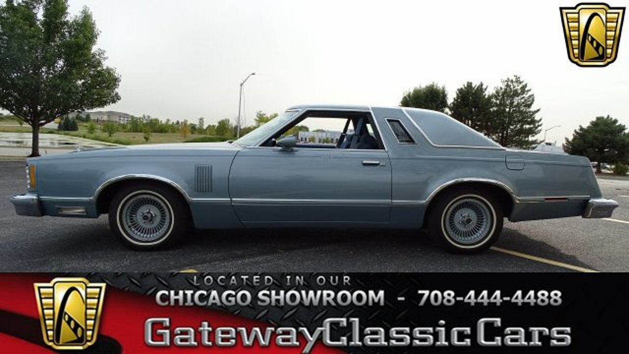 1978 Ford Thunderbird for sale 100948588