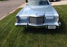 1978 Ford Thunderbird for sale 100792265