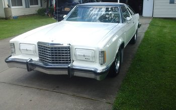 1978 Ford Thunderbird for sale 100880490