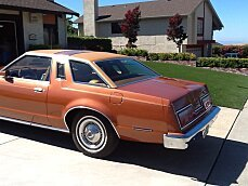 1978 Ford Thunderbird for sale 100924172