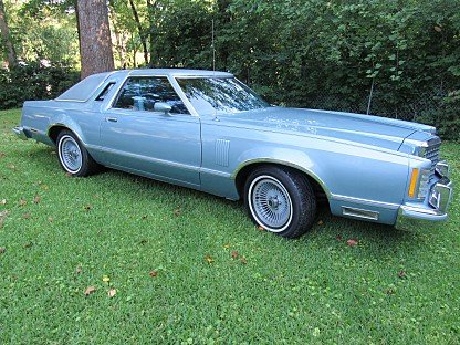 1978 Ford Thunderbird for sale 101004849