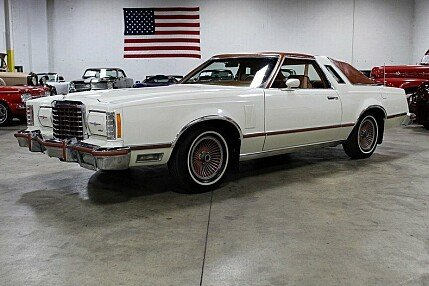1978 Ford Thunderbird for sale 101005022