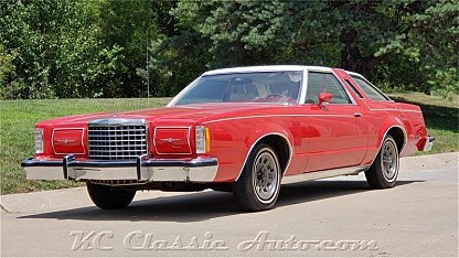 1978 Ford Thunderbird for sale 101007153