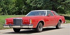 1978 Ford Thunderbird for sale 101009452