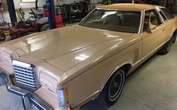 1978 Ford Thunderbird Super for sale 101033244