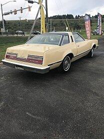 1978 Ford Thunderbird for sale 101026956