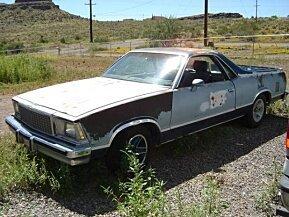 1978 GMC Caballero for sale 100829792
