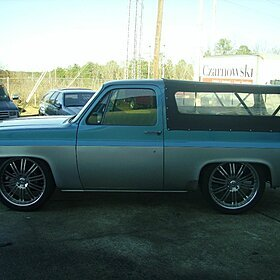 1978 GMC Jimmy for sale 100747826