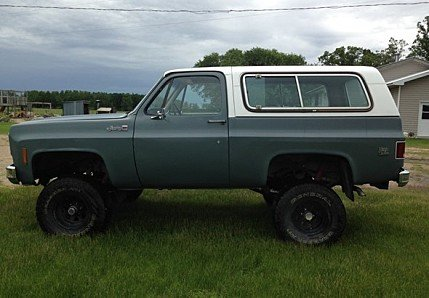 1978 GMC Jimmy for sale 100792036