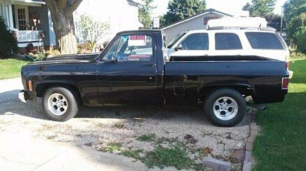 1978 GMC Pickup for sale 100895791