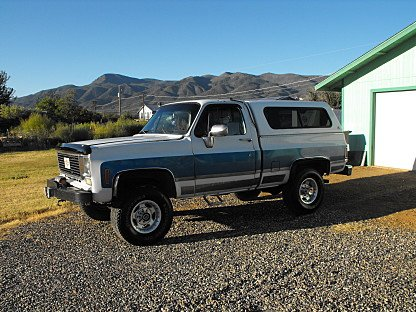 1978 GMC Pickup for sale 100924725