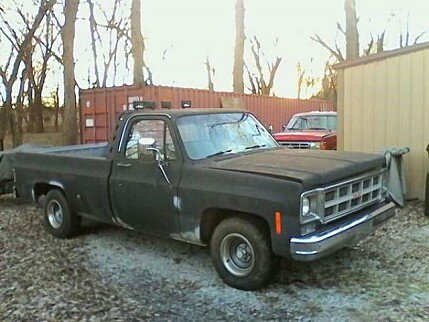 Gmc classics for sale classics on autotrader 1978 gmc sierra ck1500 for sale 100829127 sciox Gallery