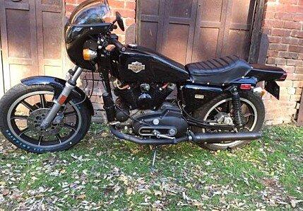 1978 Harley Davidson Cafe Racer For Sale 200536925
