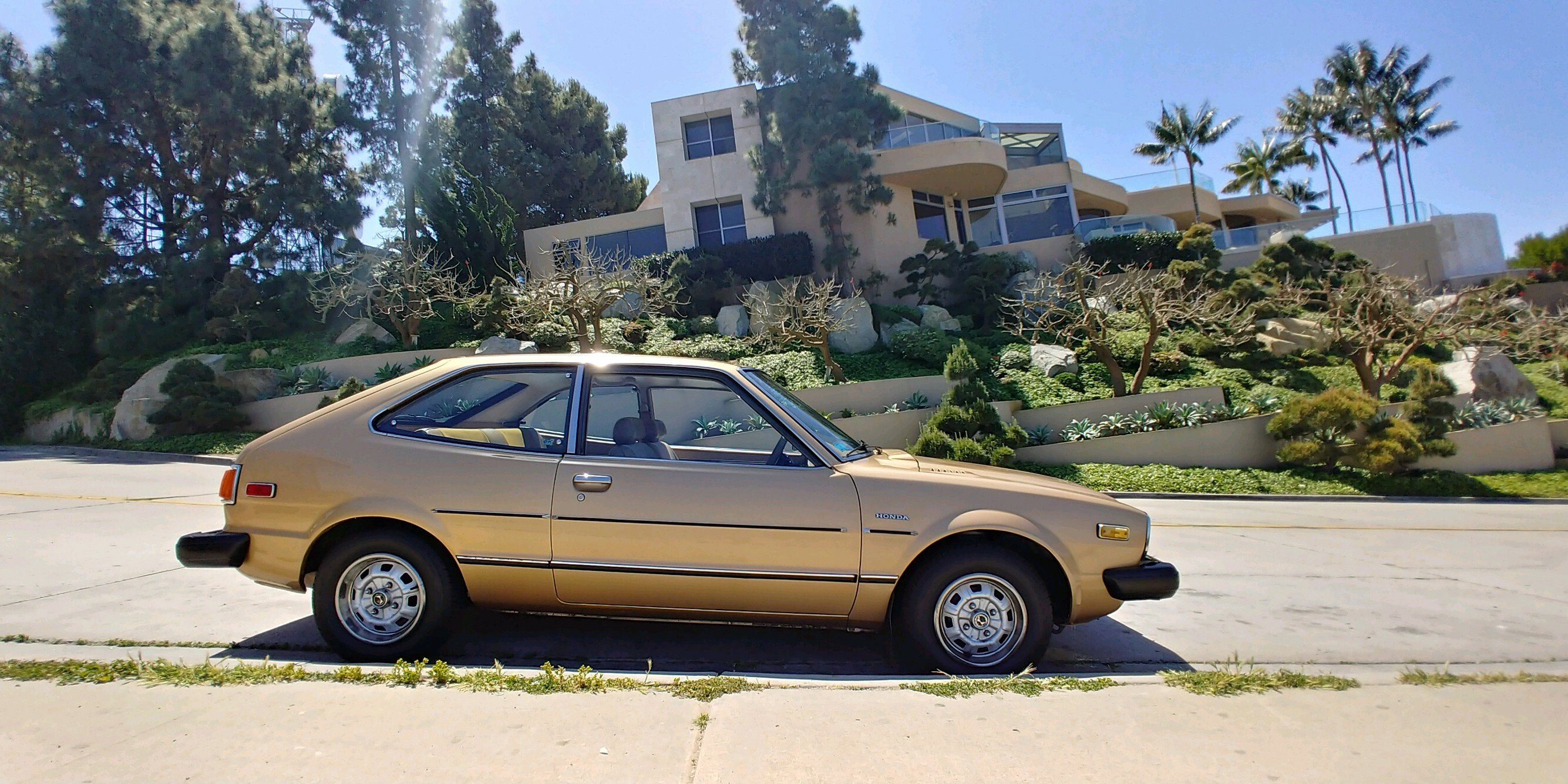 1978 Honda Accord For Sale 100984933